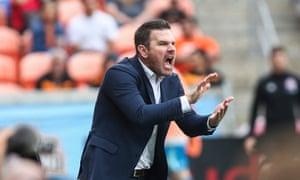 Greg Vanney has transformed Toronto FC into MLS champions