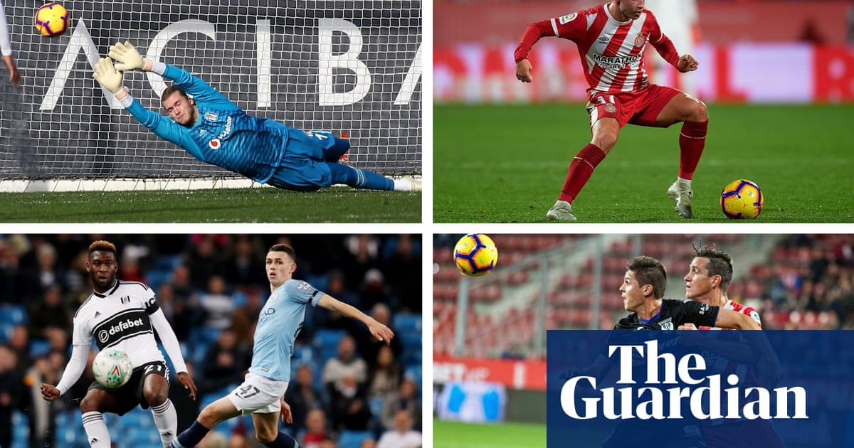 58b8035ab How are Premier League loan players faring  Part two  Leicester to Wolves.  Sportblog · Soccer