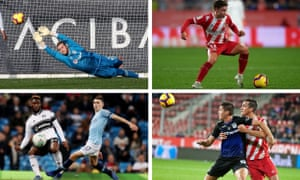 Loan players: part two