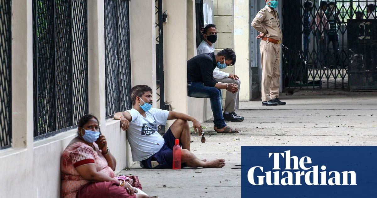 Global report: coronavirus infections in India pass 1m mark – The Guardian