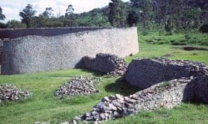 Great Enclosure, Great Zimbabwe