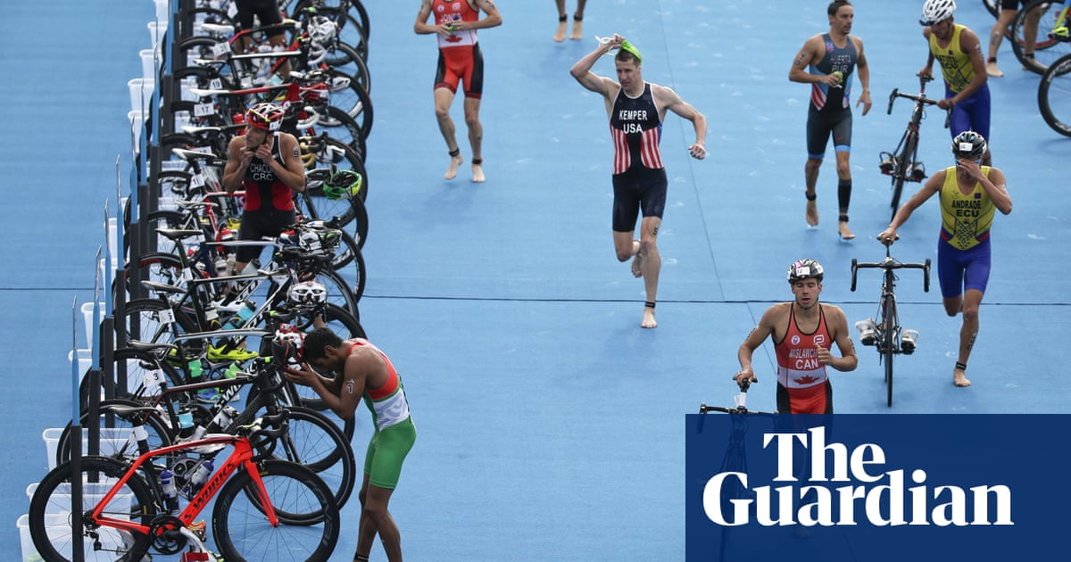 38941b24 Why runners should think about giving triathlon a go. If you're ...