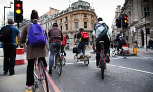 "London will witness a ""<a href=""http://viewer.gutools.co.uk/cities/2015/oct/05/bike-lane-blues-london-local-businesses-cycle-enfield-green-lanes"">Mini Holland</a>"" scheme, which will see three boroughs transform into cycle-friendly spaces through the £30m funding of Dutch-inspired segregated bike lanes."