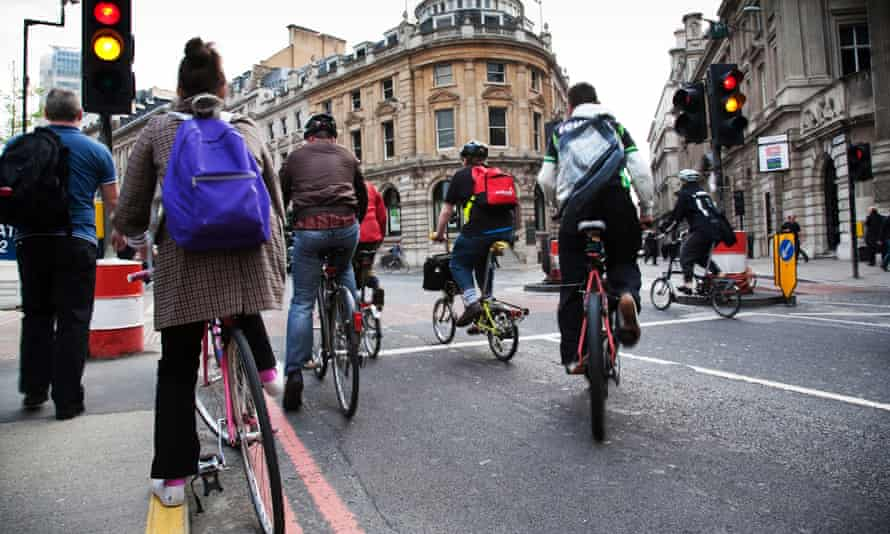 Much of the gender imbalance appears to be caused by drivers' impatience with women tending to be slower cyclists, according to the study.