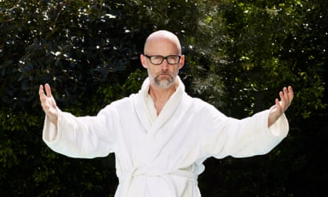 Moby: 'There were bags of drugs, I was having sex with a stranger'