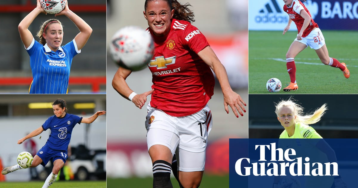 Five Womens Super League rising stars to watch in 2021