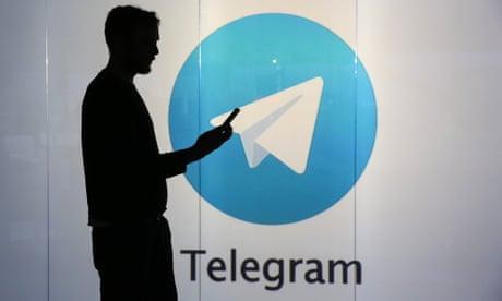 Hackers accessed Telegram messaging accounts in Iran, say