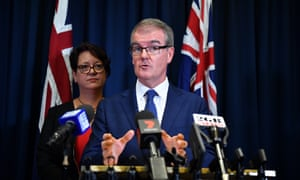 Michael Daley will not stand for the position of leader of the NSW Labor party