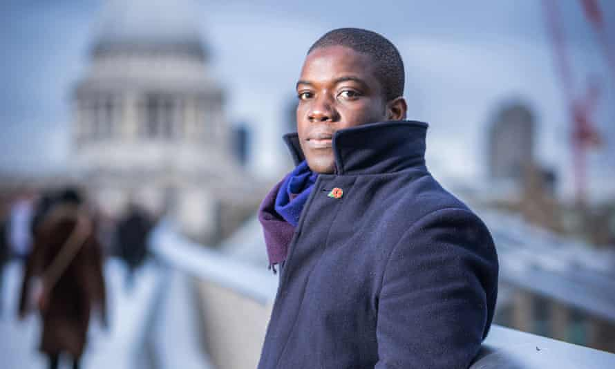 After serving four years for fraud, Kweku Adoboli faces deportation to Ghana, which he left when he was four.