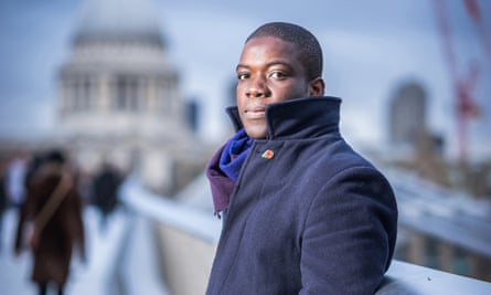 Kweku Adoboli has launched a crowdjustice campaign to raise funds to fight deportation.