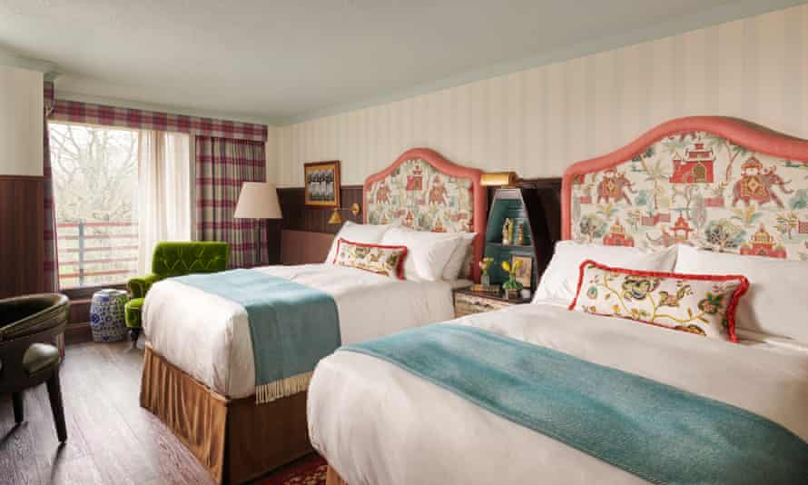 Graduate Hotel, Cambridge - Graduate Cambridge 124