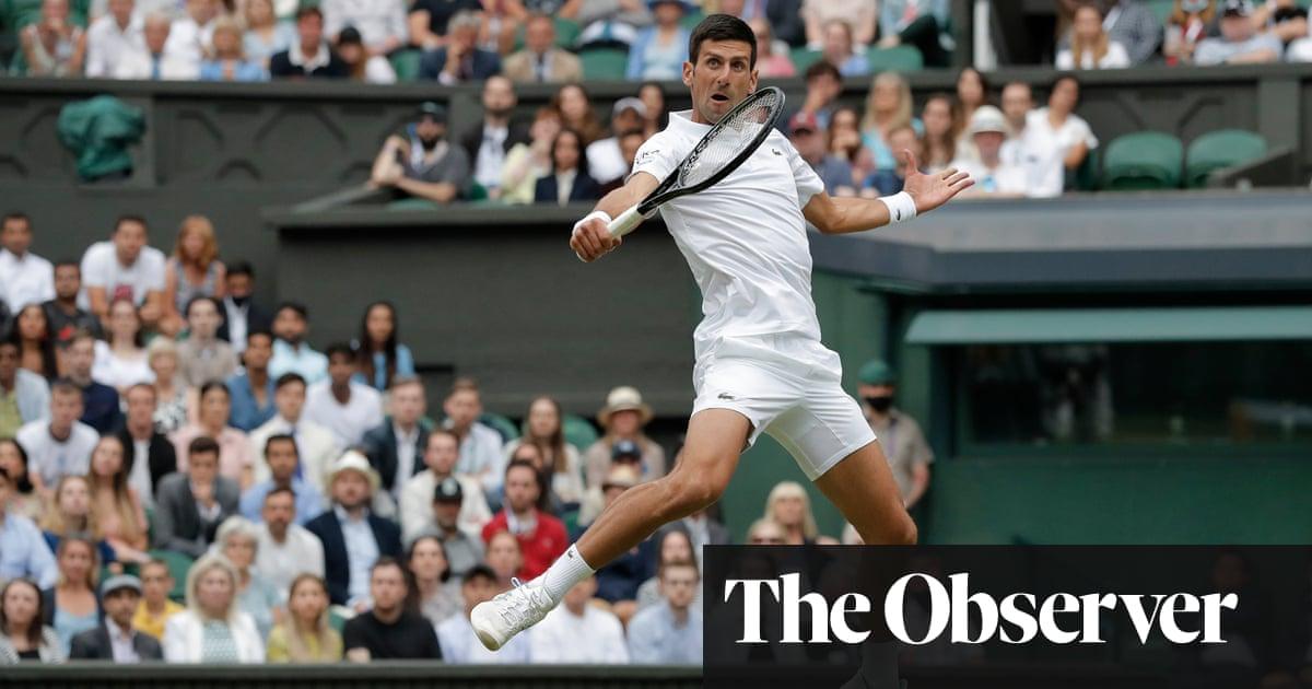Brawn of Berretini presents new test in Djokovic's bid for the impossible