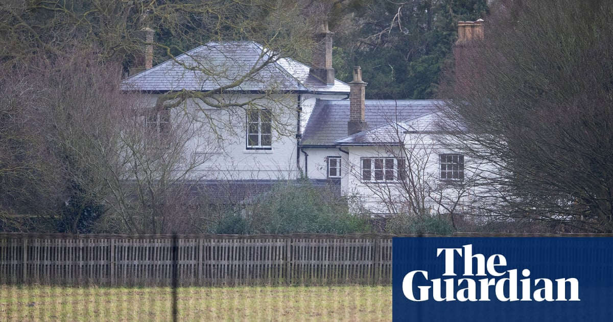 prince harry and meghan s uk home being closed down uk news the guardian prince harry and meghan s uk home being