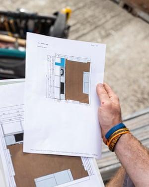 Dan Harris on site reading plans