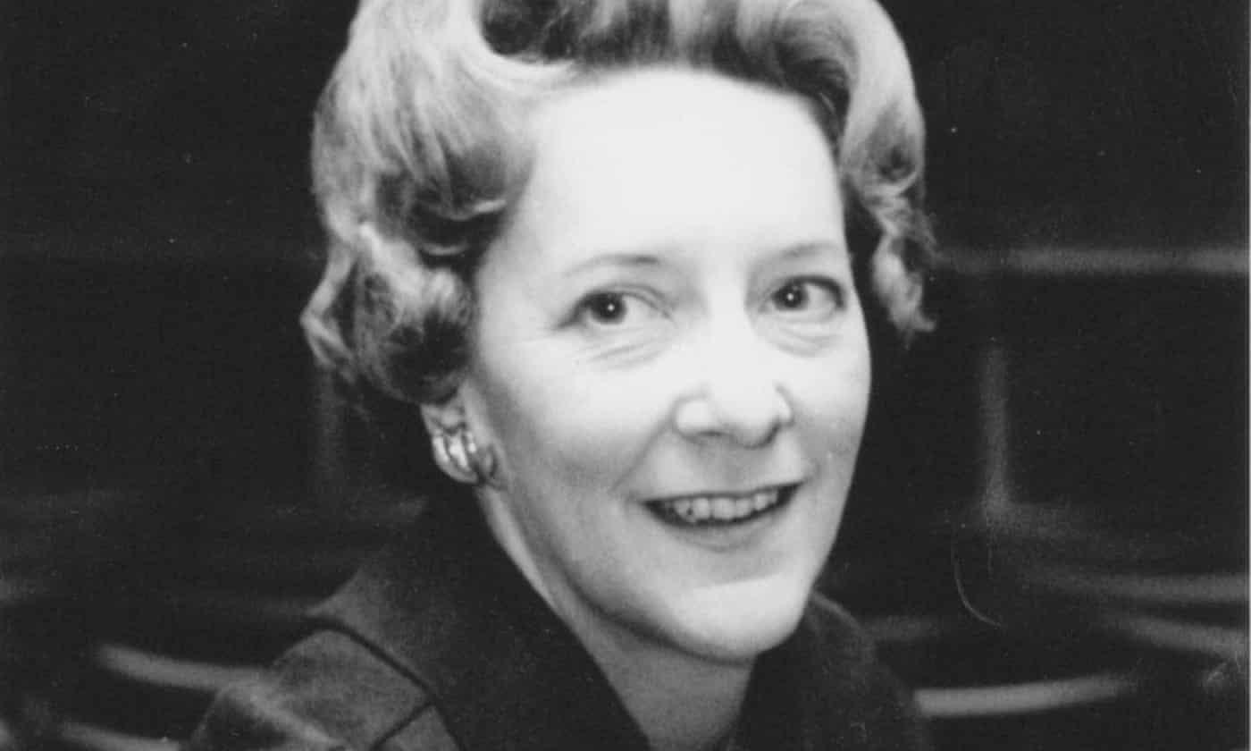 Letter: Hazel Vincent Wallace obituary
