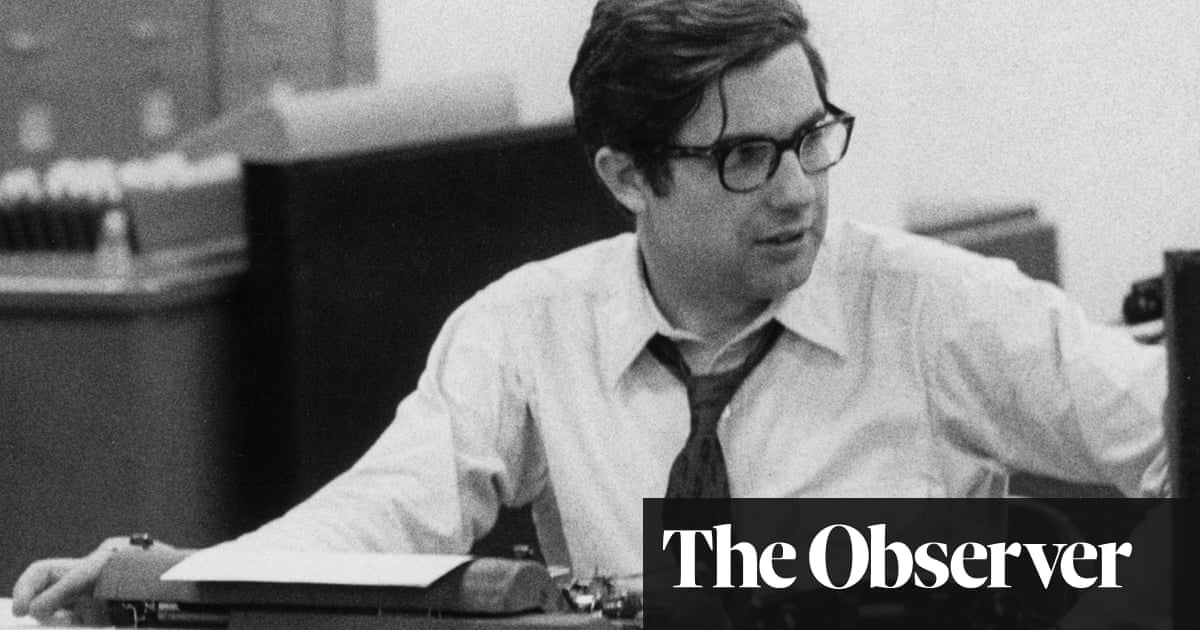 After 50 years, the Pentagon Papers give up their final secrets