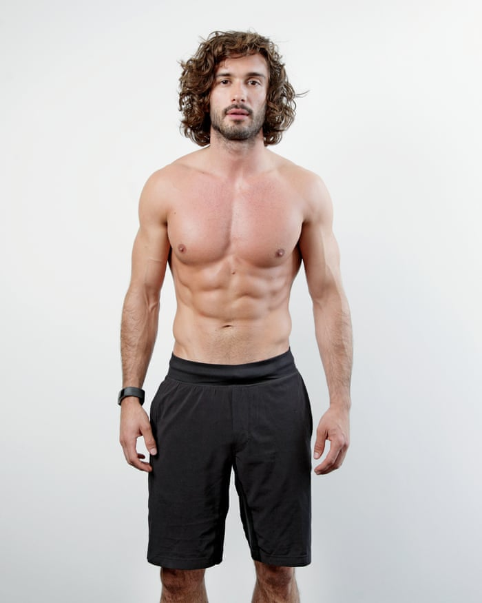 15261dc966f7d The Body Coach  Joe Wicks s 20-minute HIIT workout plan