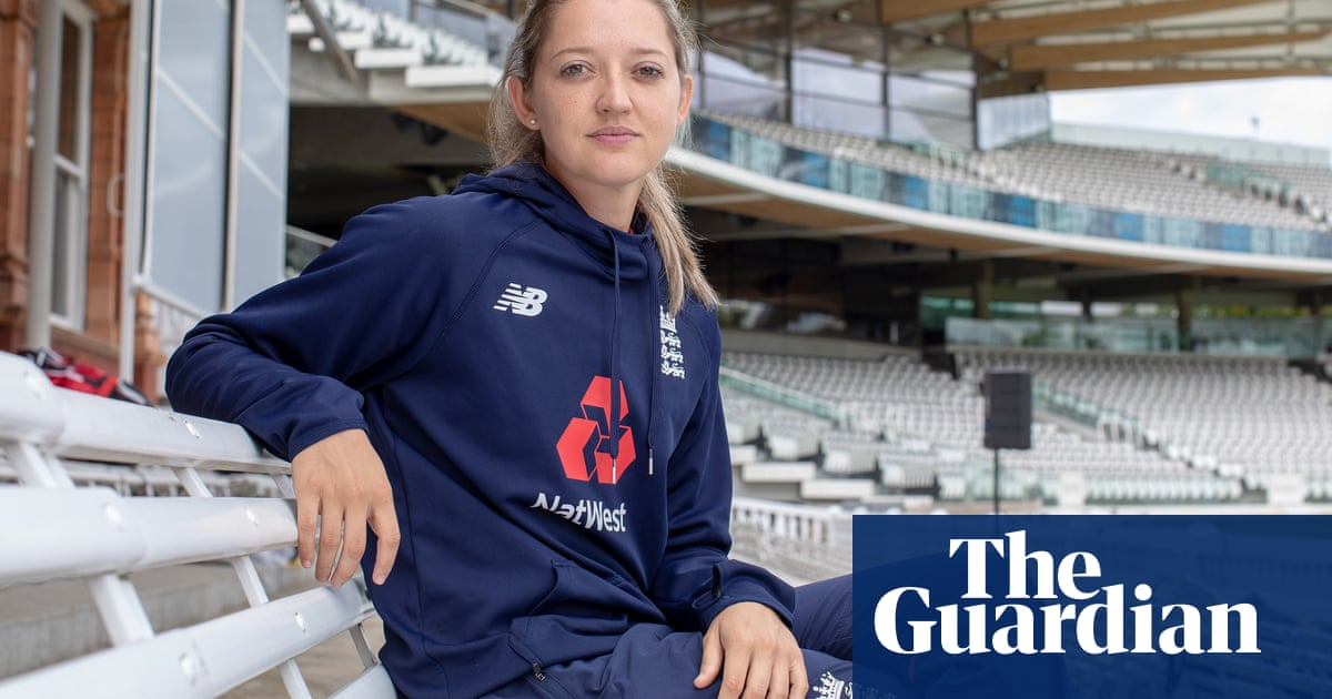 Sarah Taylor to make cricket comeback with Welsh Fire in the Hundred