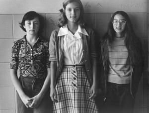 Three Friends, 1976