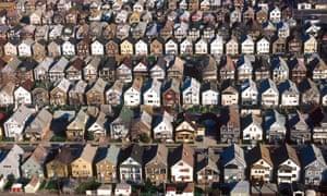 Detroit's suburbs
