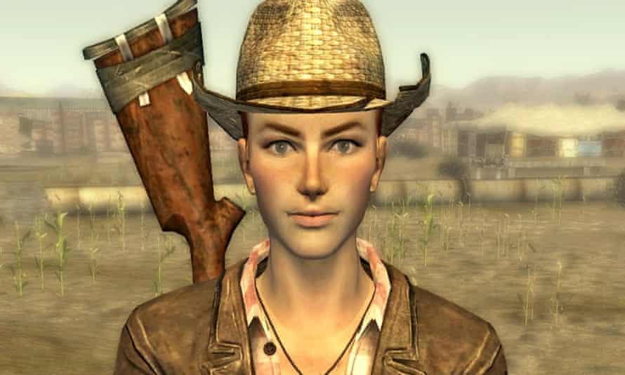 Cass, Fallout: New Vegas