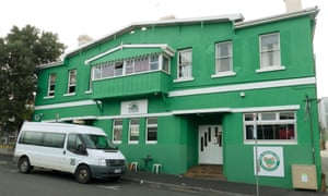 The Pickled Frog Backpackers Hostel