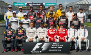 F1 drivers issued the statement in the wake of 'disruptive' changes to the sport, including the ill-fated change to the qualifying format.