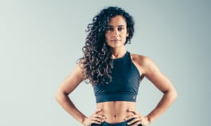 Shona Vertue … 'Make it social: afterwards, talk on FaceTime about how much you loved – or hated – it.