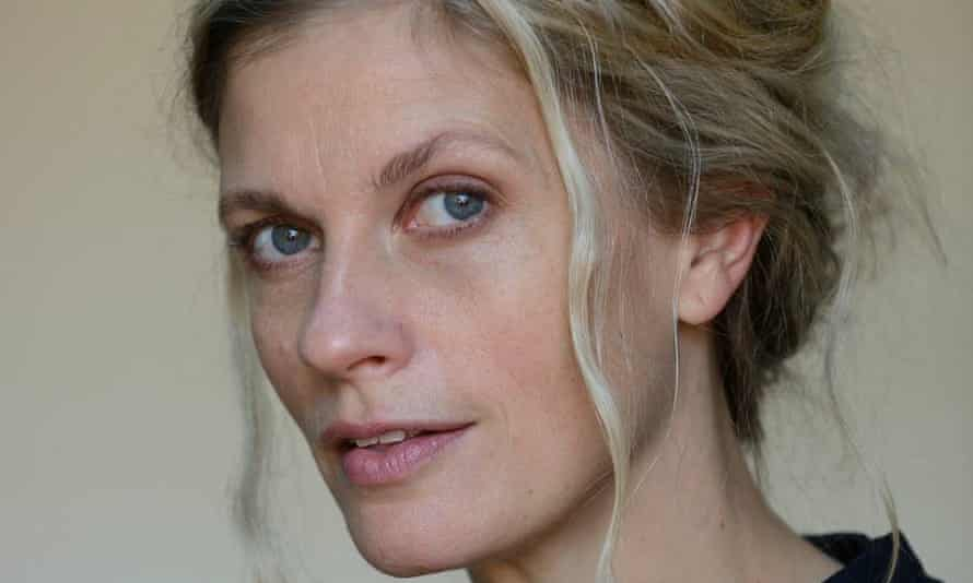 'Being a mother makes me want to work with bigger ideas. I don't want to waste time,' says Crystal Pite