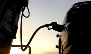 So far gasoline prices haven't changed much following the air strikes, with the current nationwide average price for a gallon of regular gas $2.85, the same as a week and a month ago.