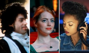 From La La Land to Veep: the best of film and TV streaming in
