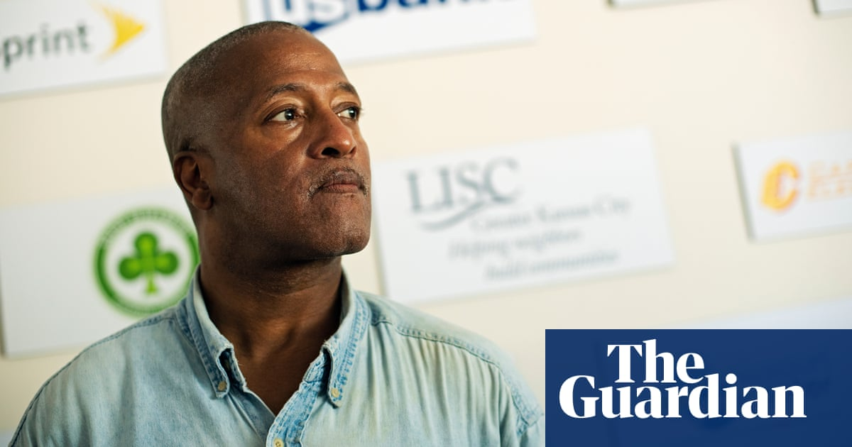 The truth about black unemployment in America | US news | The Guardian