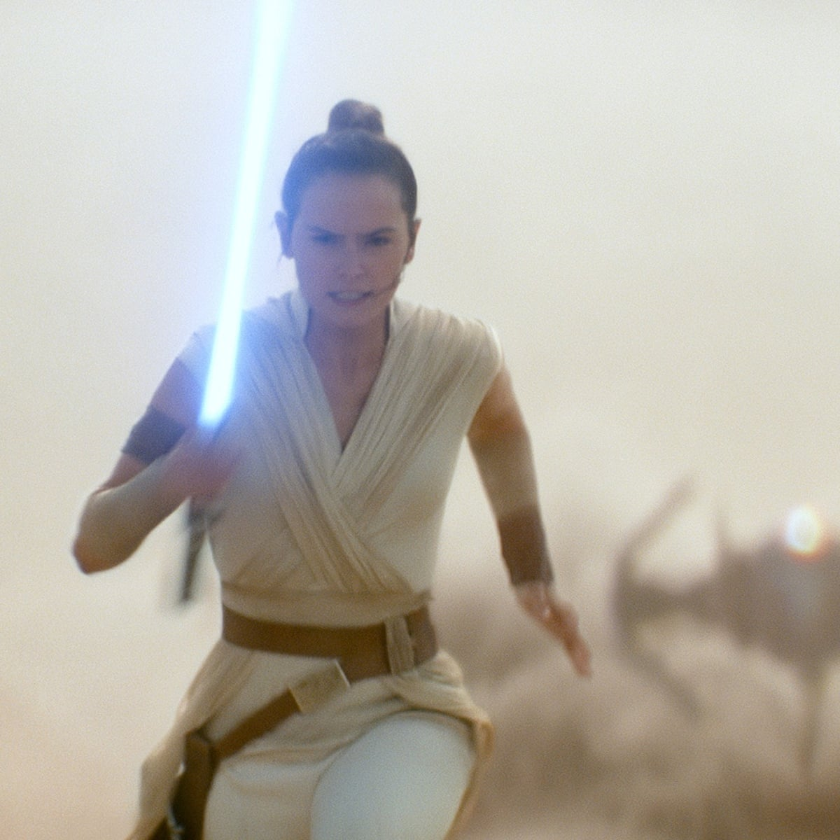 Star Wars The Rise Of Skywalker Fan Review With Spoilers The Thrill Is Tangible Star Wars The Rise Of Skywalker The Guardian
