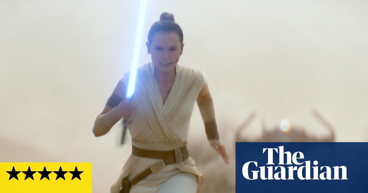 Star Wars: The Rise of Skywalker fan review with spoilers: The thrill is tangible
