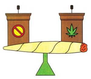 podiums balance on a joint
