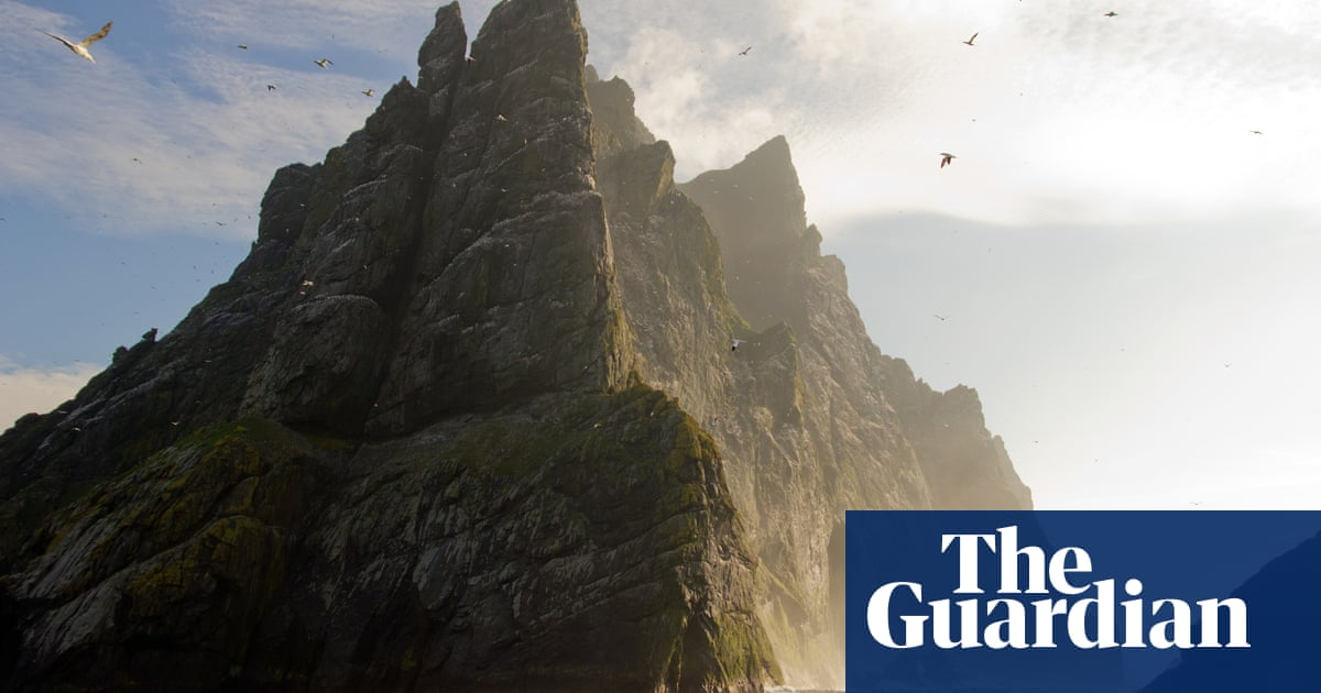 The best books about islands, from Wide Sargasso Sea to Dark Matter