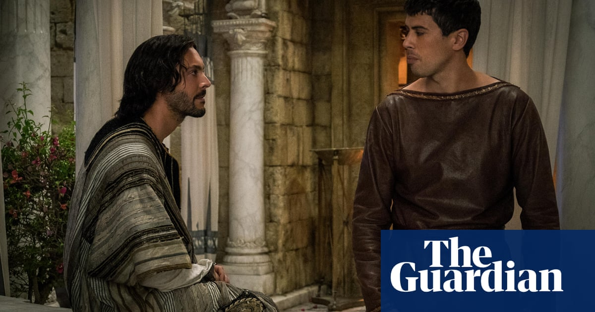 Why has Hollywood put Ben-Hur back in the closet?