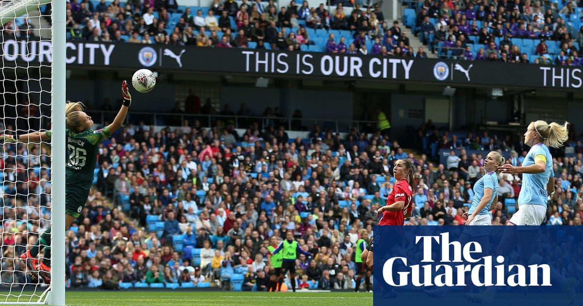 Big-stadium experiments give Women's Super League a chance to learn | Suzanne Wrack
