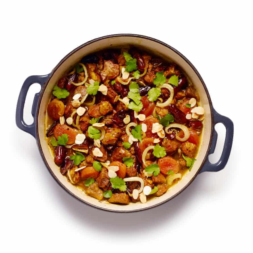 How To Cook The Perfect Lamb Tagine Meat The Guardian