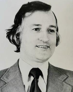 James Leonard Sykes