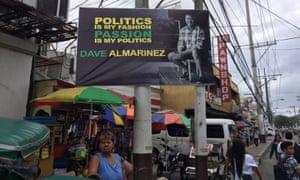 Manila politics