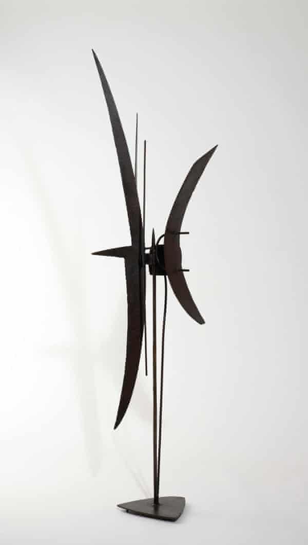 Robert Adams' Tall Spike Form