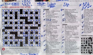 Crossword blog: What next for the Independent crossword