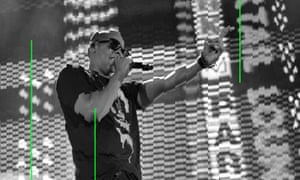 Jay–Z, who saw an AI version of himself rapping Shakespeare and Billy Joel.