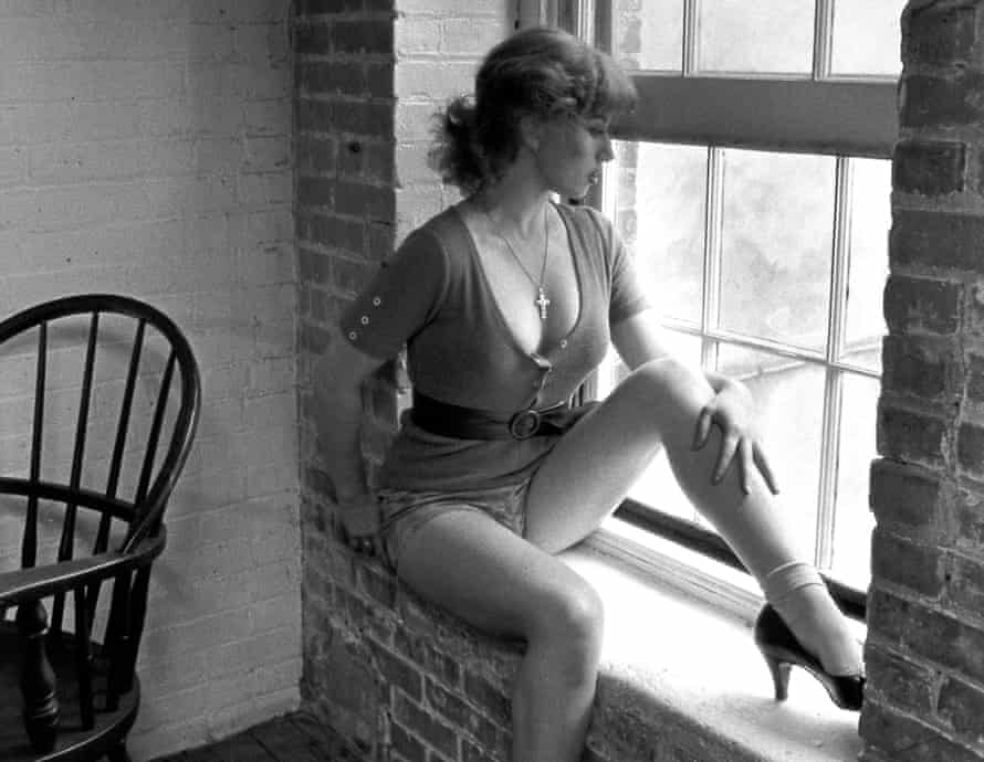 …Untitled Film Still #15 by Cindy Sherman (1978).