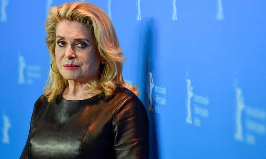 'Trying to seduce someone, even persistently or cack-handedly, is not [a crime],' Catherine Deneuve's letter read.