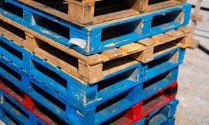Unpalatable News Uk Faces Pallet Crisis If There Is No Deal Brexit