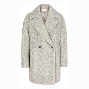 Grey, £265, reiss.com.