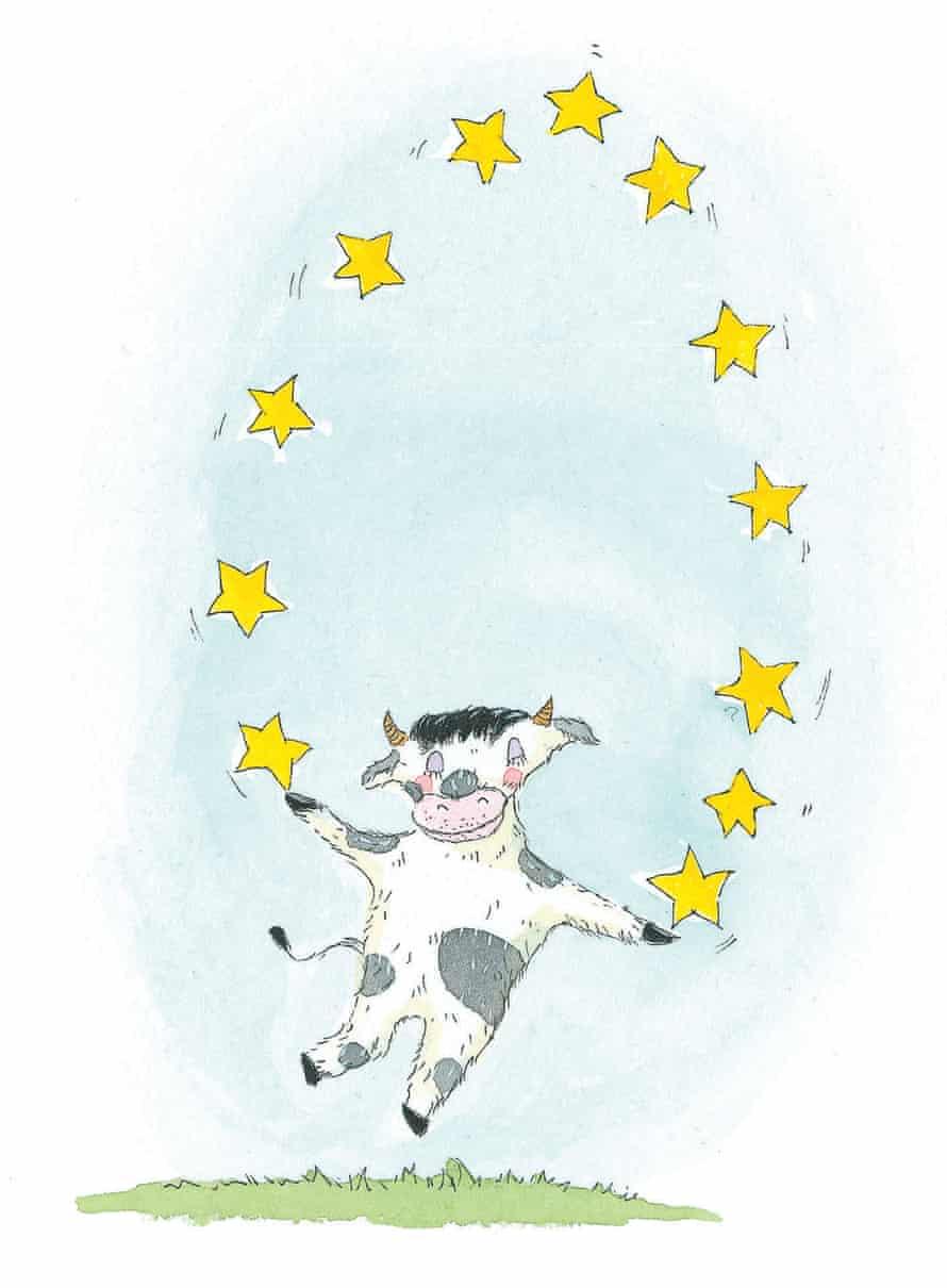 European Dreams, by Kristina Andres.