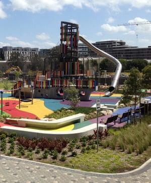Wulaba park